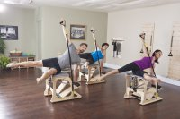 Chair Pilates Teacher Training Program