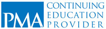 PMA - Continuing Education Provider